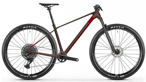 MONDRAKER Podium Carbon - Mountainbike Hardtail - Modell 2022