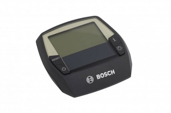 Bosch Intuvia - Display für eBike - Anthrazit