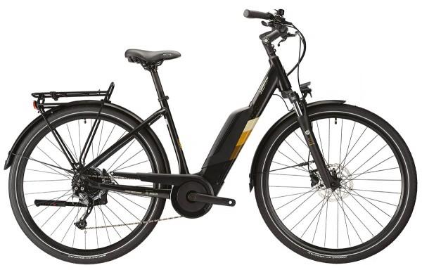 LAPIERRE Overvolt Urban 6.5 - E-Bike mit Tiefeinstieg - Modell 2020
