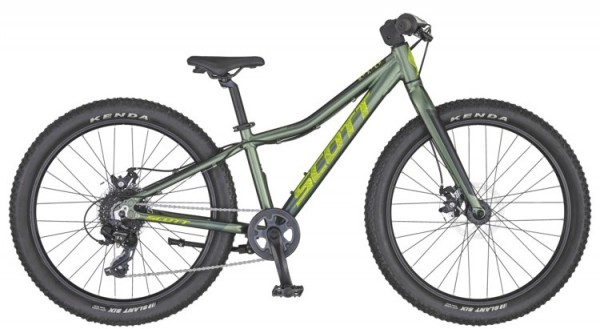 SCOTT Roxter 24 - Mountainbike für Kids Modell 2020
