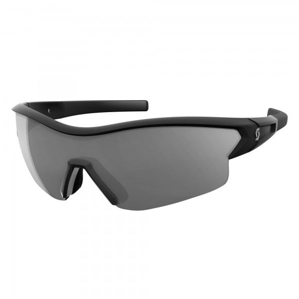 SCOTT Leap - Günstige Radbrille mit 2 Wechselscheiben
