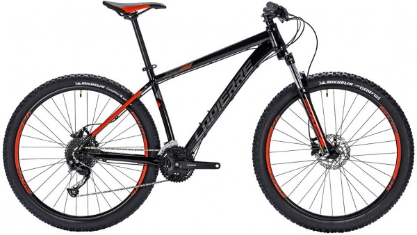 Lapierre Edge 227 Mountainbike Hardtail Modell 2018