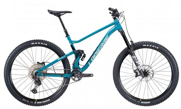 LAPIERRE Spicy 4.9 - Modell 2021