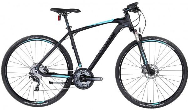 GEPIDA Alboin 700 CRS - Crossbike - Modell 2020