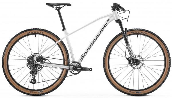 MONDRAKER Chrono 29 - Dirty White Black - Alu Hardtail - Modell 2022