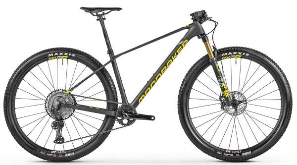 MONDRAKER Podium Carbon R - Mountainbike Hardtail - Modell 2021