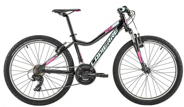 Lapierre Pro Race 24 Girl - Kindermountainbike Modell 2020