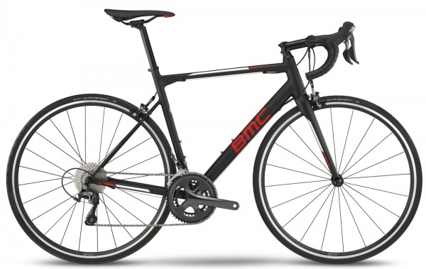 BMC Teammachine ALR01 THREE - Shimano Tiagra - Modell 2018