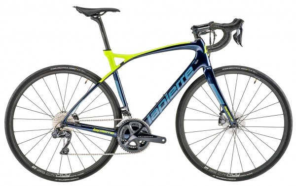 LAPIERRE Pulsium SL 700 Disc - Compact - Modell 2019