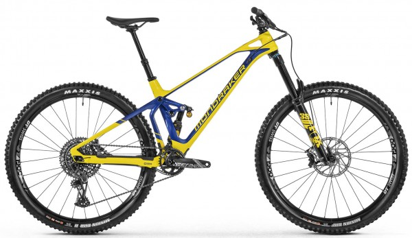 MONDRAKER Superfoxy Carbon R - Modell 2021