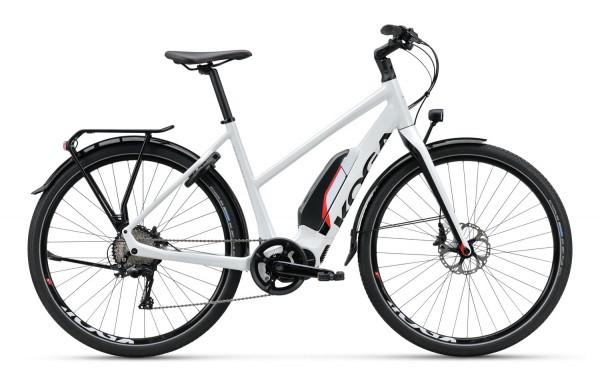 KOGA Pace S10 Damen - Lifestyle E-Bike mit Shimano STEPS