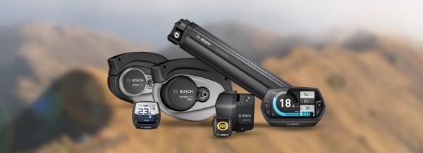 Bosch-EBike-Pflegetipps