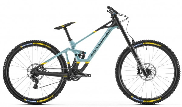 MONDRAKER Summum Carbon R MX - Downhill Bike - Modell 2022