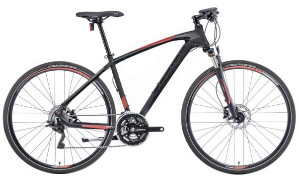 GEPIDA Alboin 900 CRS - Trekking-Crossbike - Modell 2020