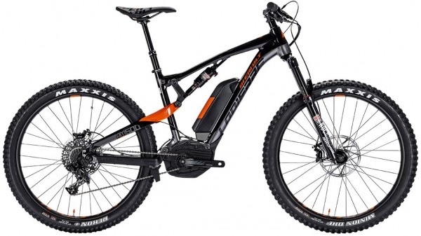 LAPIERRE Overvolt AM 500 Plus - Modell 2018