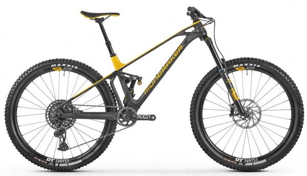 MONDRAKER Foxy Carbon XR - Enduro & Allmountain Fully - Modell 2021