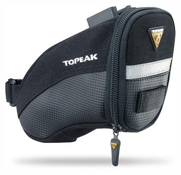 Topeak Aero Wedge Pack Small - Satteltasche