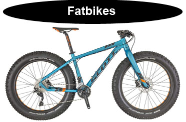Fatbike Onlineshop Angebote