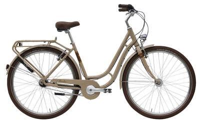 HERCULES Viverty R7 - Damen Citybike - Modell 2018