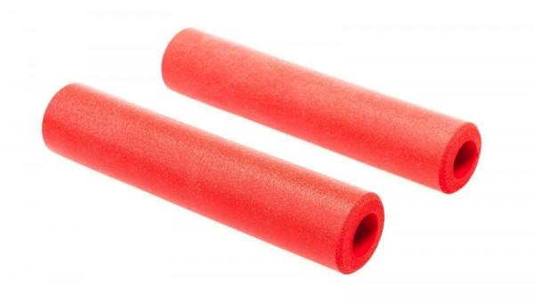 VOXOM Gr2 Fahrradlenkergriffe (Rot)