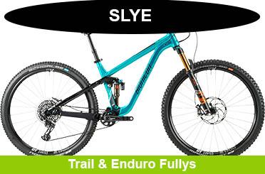 BIONICON SLYE Trail Enduro MTB Angebot