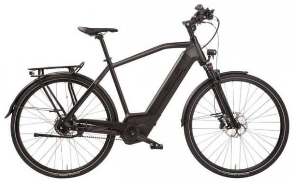 HERCULES Futura Pro I-F11 - Herren E-Bike Modell 2018