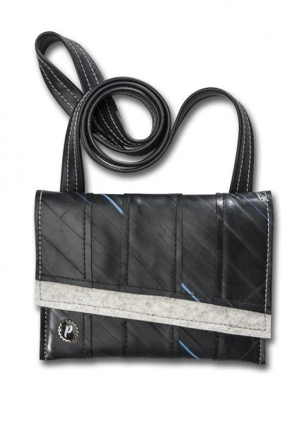 PLATTGOLD Mathildenhöhe - Damen Handtasche (Farbe: Weiss)