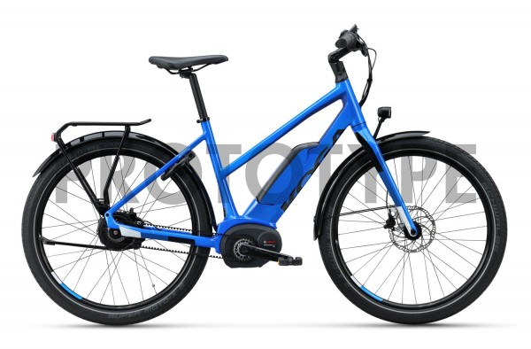 KOGA Pace B10 Damen - Lifestyle E-Bike mit Bosch Performance Line CX