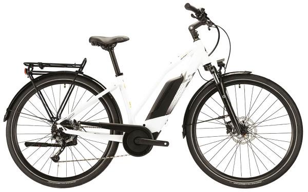 LAPIERRE Overvolt Trekking 6.5 Damen - Modell 2020