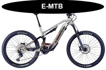 E-MTB Onlineshop Angebote