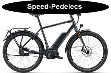 Speed-Pedelec Angebote Radsalon