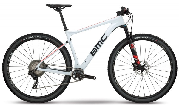 BMC Teamelite 01 TWO - XT Di2 - Modell 2018