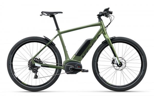 KOGA Pace BX - Lifestyle E-Bike mit Bosch CX - Modell 2019