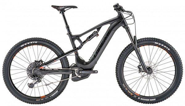 LAPIERRE Overvolt AM 900i Carbon - Bosch e-Fully - Modell 2019
