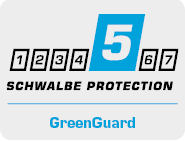 Schwalbe_Protection-Level_5-Greenguard