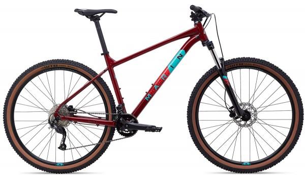 MARIN Bobcat Trail 4 - Crimson Red - Modell 2021