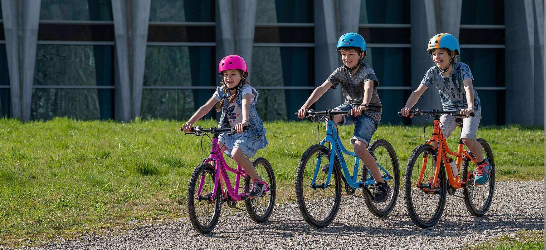 Naloo Kinderfahrrad Onlineshop im Saarland