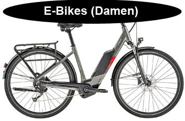 Damen E-Bike Angebote Saarland