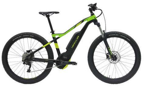Hercules NOS CX Sport - E-Mountainbike mit Bosch Antrieb