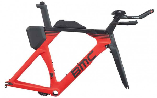BMC Timemachine 01 - Triathlonvariante - Modell 2018