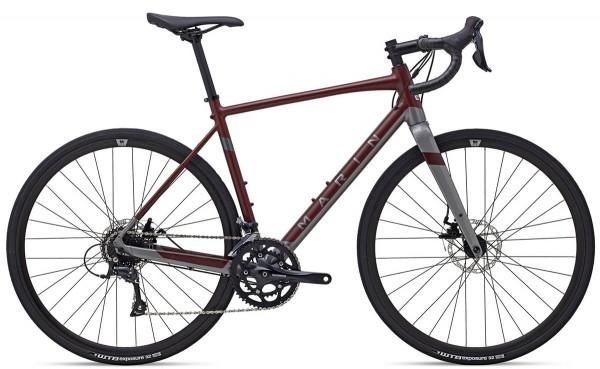 MARIN Bikes Gestalt 1 - Alu Gravelbike - Modell 2021