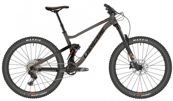 LAPIERRE Zesty TR 5.9 - Modell 2021 - Trail Fullsuspension Bike