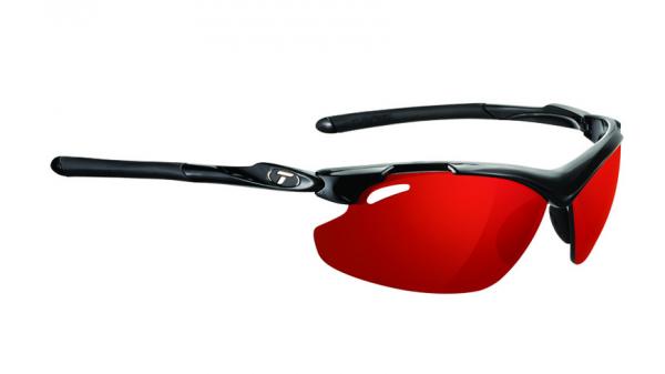 TIFOSI Radbrille Tyrant 2.0 (Gloss Black)