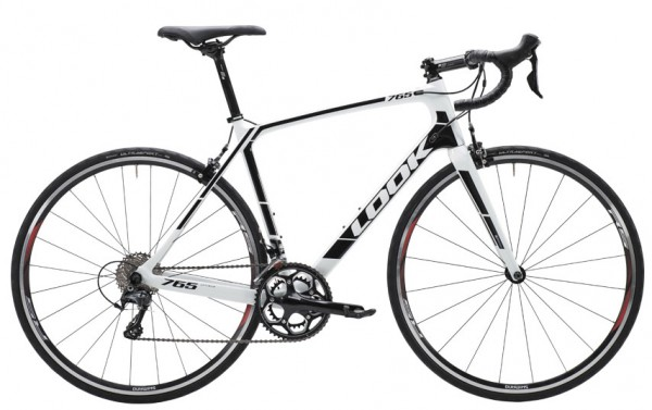 LOOK Rennrad 765 Optimum - Shimano Ultegra Mix - Modell 2018