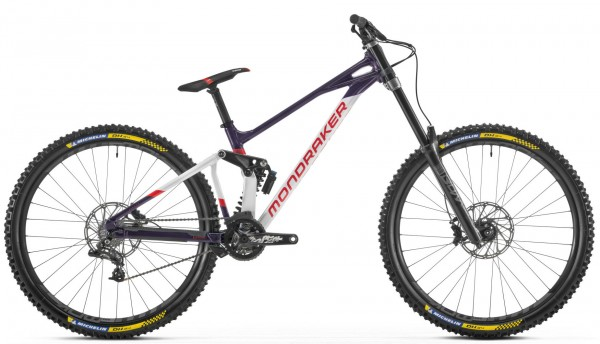 MONDRAKER Summum MX Aluminium - Downhill Bike - Modell 2022