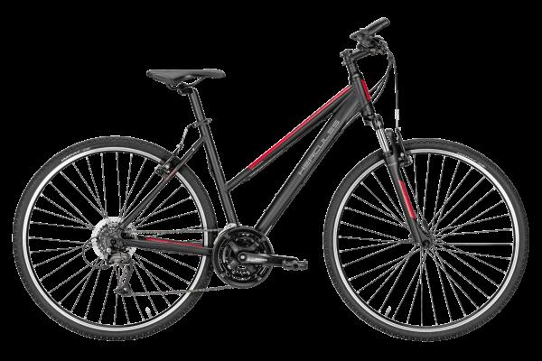 Hercules Spyder - Damen Crossbike Modell 2018