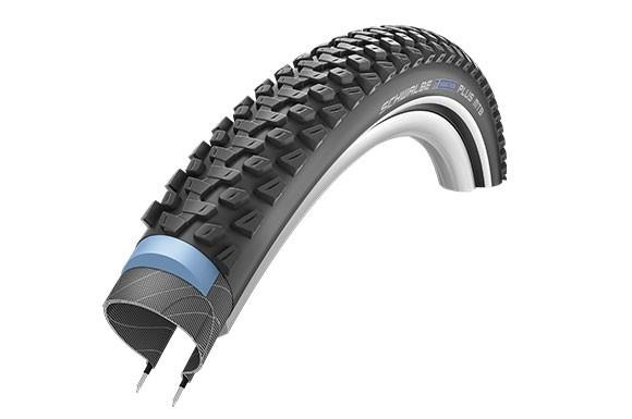 SCHWALBE Marathon Plus MTB - Reifen mit Pannenschutz