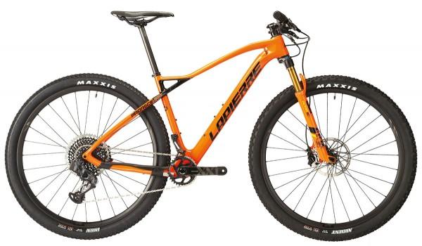 LAPIERRE Pro Race SAT 9.9 LTD - Carbon MTB Hardtail - Modell 2020