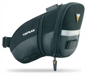 Topeak Aero Wedge Pack Medium - Satteltasche