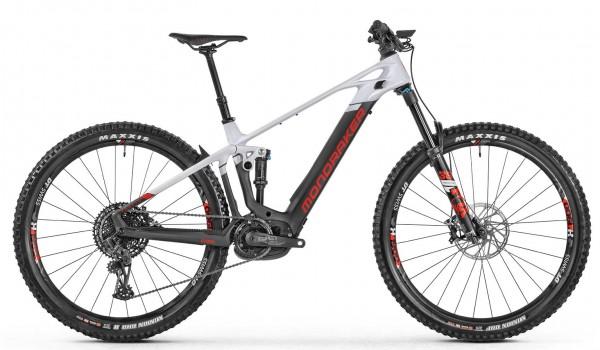MONDRAKER Crafty Carbon R - eMTB mit Bosch Antrieb 2021